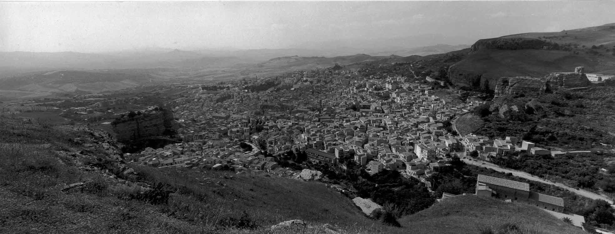 Corleone Sicilia