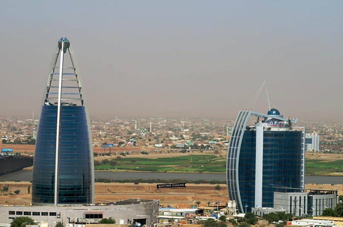 scorcio new khartoum