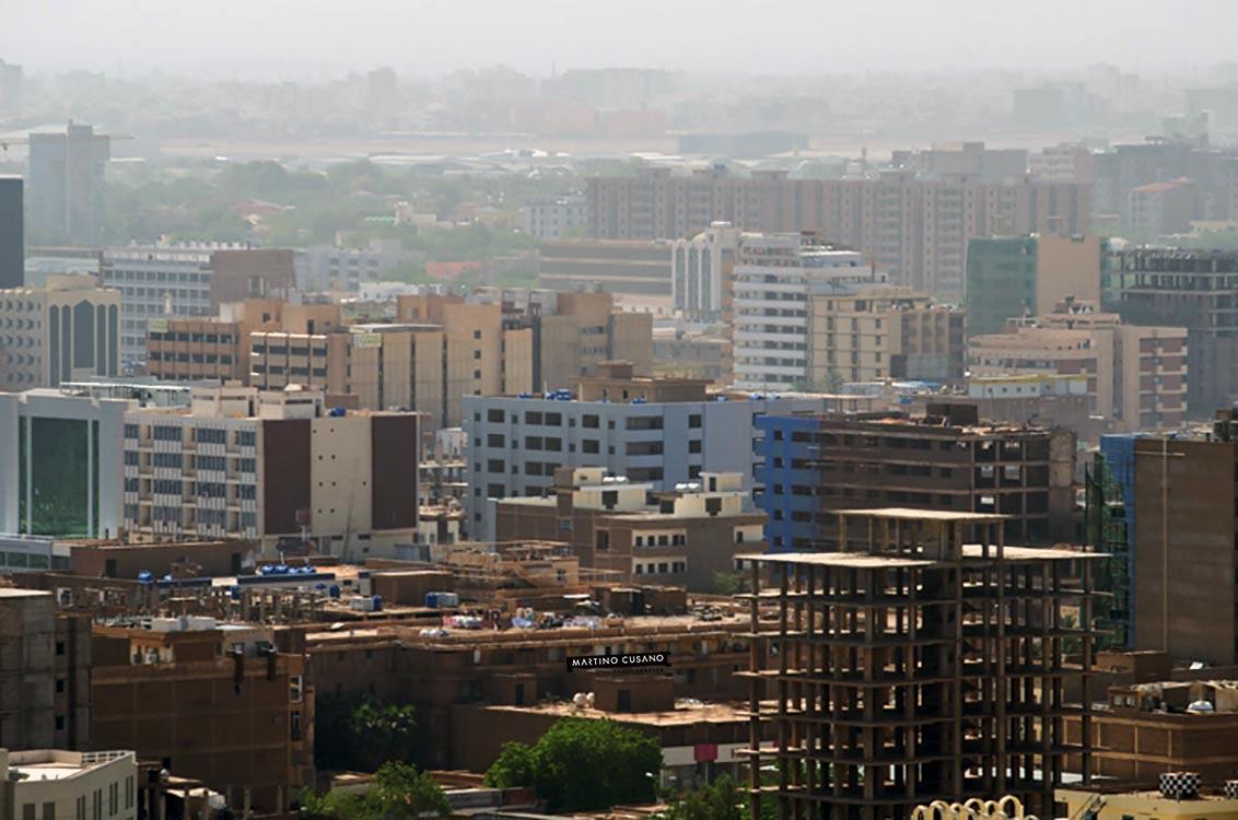 scorcio Khartoum