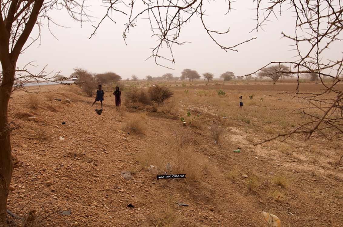 periferia khartoum