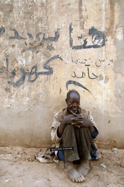 khartoum Man