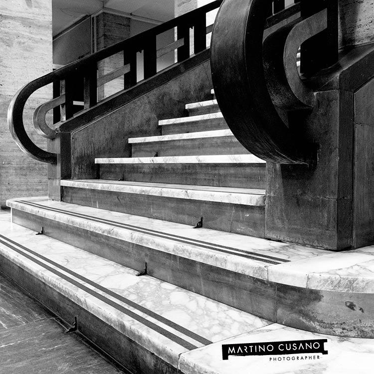 light and architecture Latina razionalista hasselblad 9