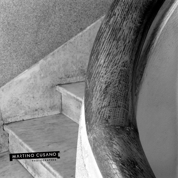 light and architecture Latina razionalista hasselblad 10