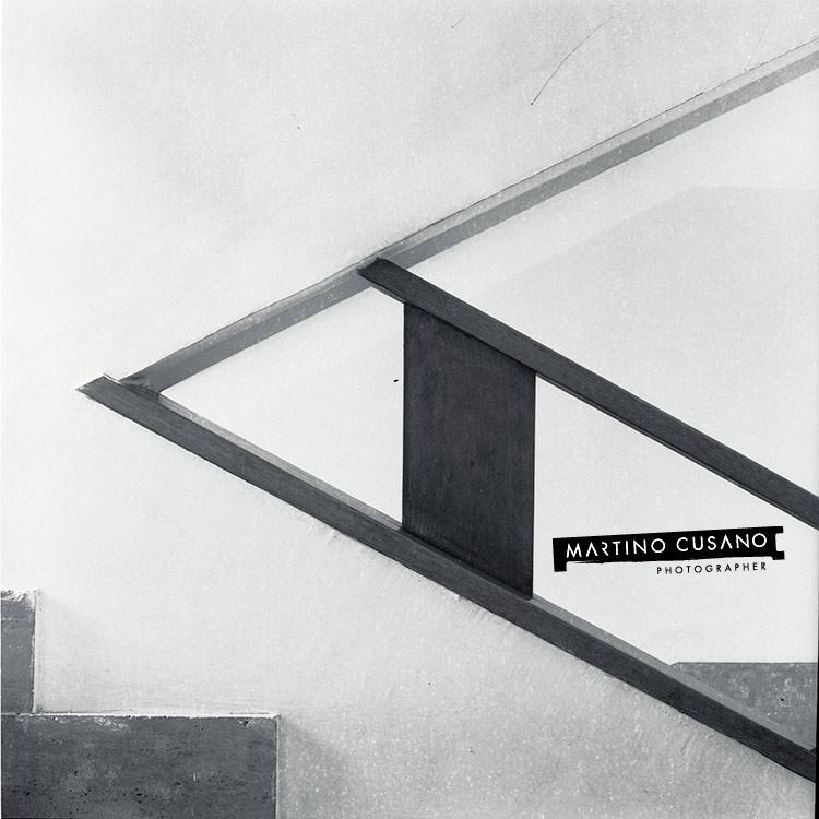 light and architecture Latina razionalista hasselblad 14