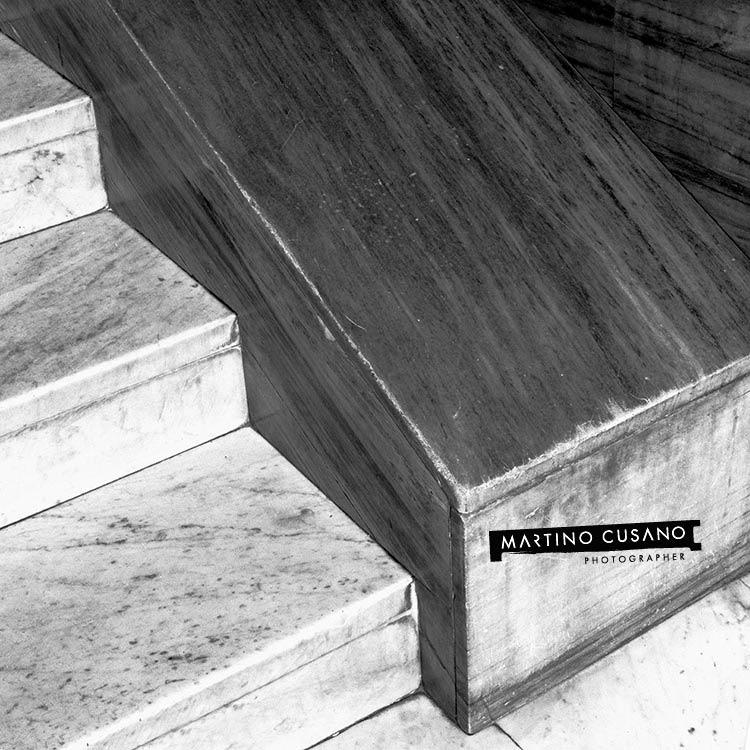 light and architecture Latina razionalista hasselblad 1