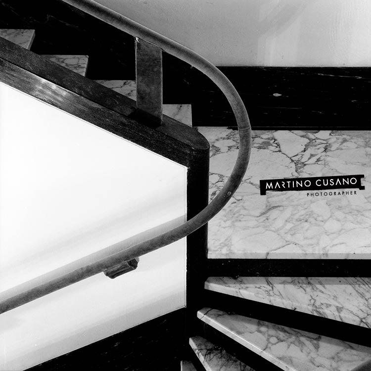 light and architecture Latina razionalista hasselblad 16