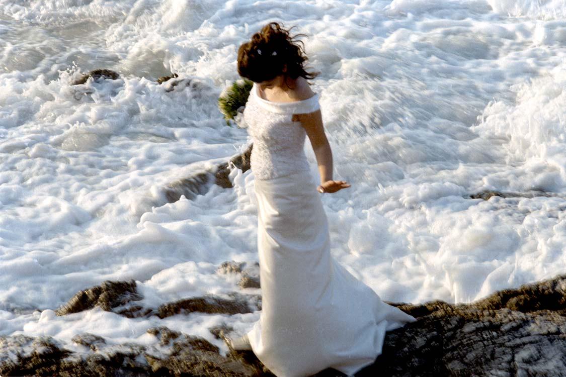 Spuma di sposa
