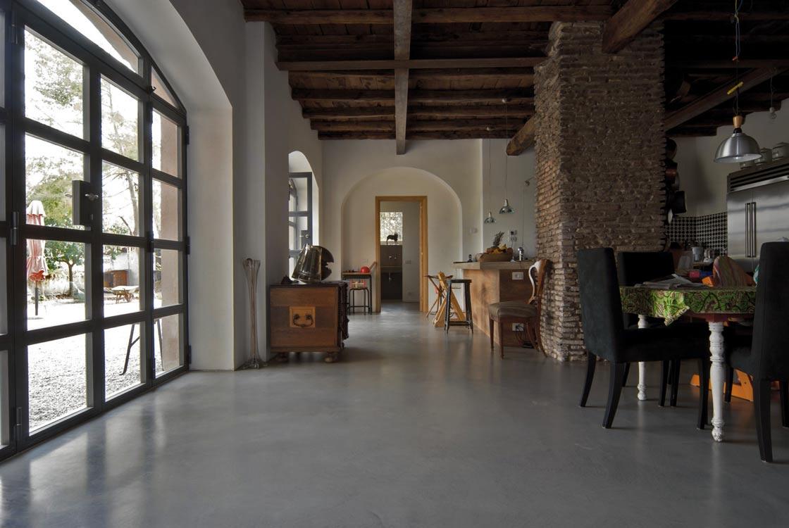 roma decorcem architecture
