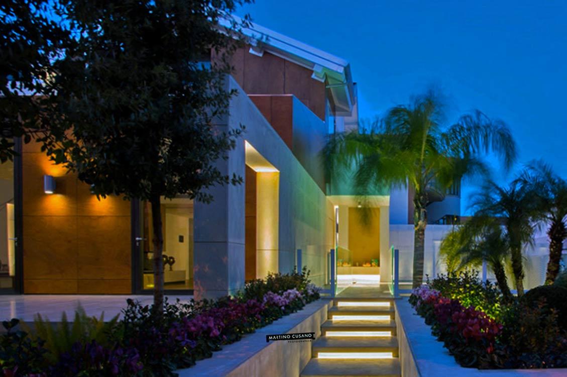 wind villa colore