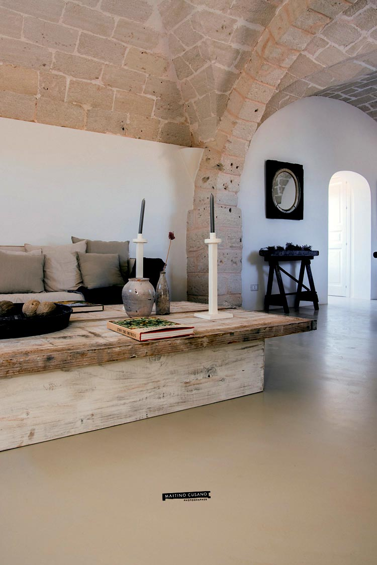 Favignana resort sicilia Resine Naici